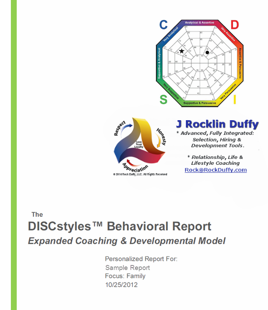 behavioral-report